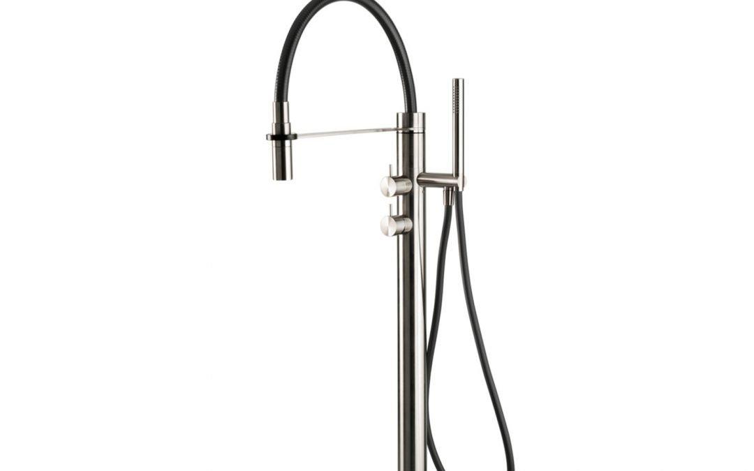 Linea – Bathroom Taps