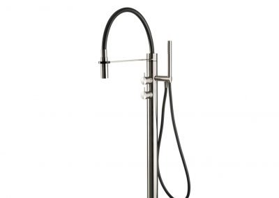 Linea – Bathroom Taps