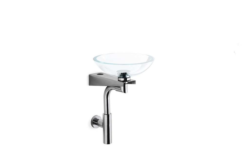 Goto – wall bearing washbasin