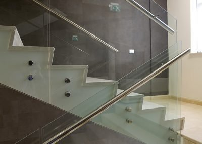 Bannister & Stairs 2